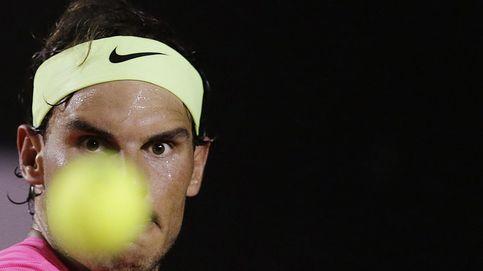 Así vivmos en directo el Rafa Nadal-Fabio Fognini