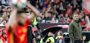 Post de La ejemplaridad del periodismo deportivo español con la hija de Luis Enrique