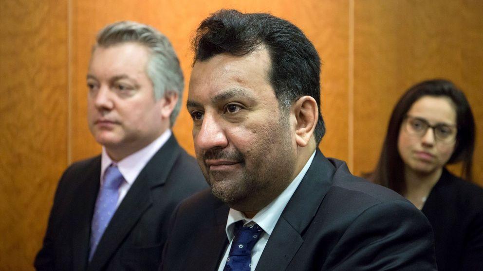 La jueza interviene el Málaga y aparta al jeque Al-Thani