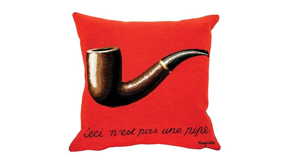 Magritte doméstico