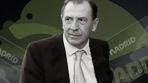 """Barcoj acusa a Bankia de """"falsear"""" el informe que destapó las 'black'"""