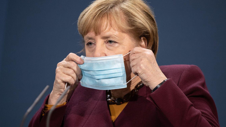 Alemania marca nuevo récord diario: 23.648 contagios de coronavirus y 260 muertos