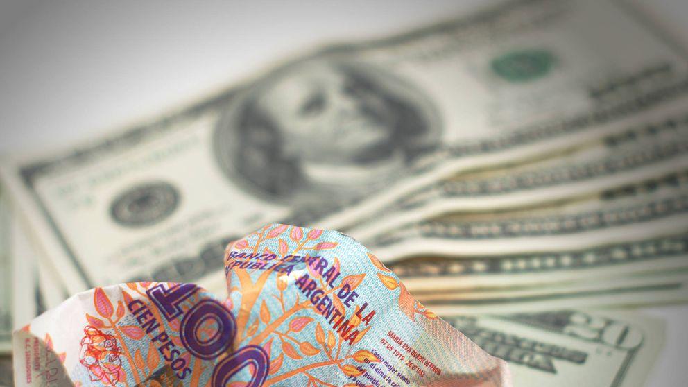 Argentina mantiene el cepo al borde del default ¿resucitará el 'Dólar Blue'?