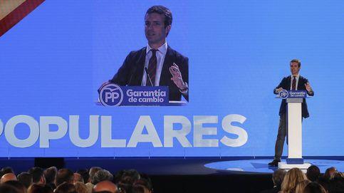 Casado recurre a Cataluña: Díaz presenta a Sánchez, Iglesias, Torra y Otegi