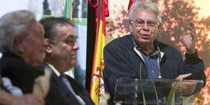 Foto: Los ecologistas, contra Felipe González: 'pasa' de presidir Doñana y no va a los consejos