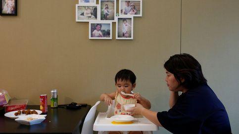 China condena a un hombre a pagar 120.000 € a su exmujer por realizar las tareas de hogar