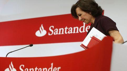 ¿Qué dicen los recortes del Santander sobre el futuro de la banca?