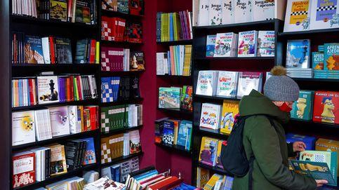 ¿Un libro en media hora? La pinza que estrangula a las librerías españolas
