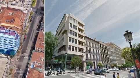 José LLadó compra un edificio junto a Colón y se suma a la fiebre inmobiliaria