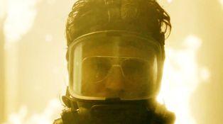 'Waco': fuego y muerte en la serie que recrea el asalto al rancho del profeta