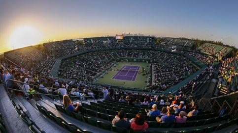 Abierto de tenis de Miami