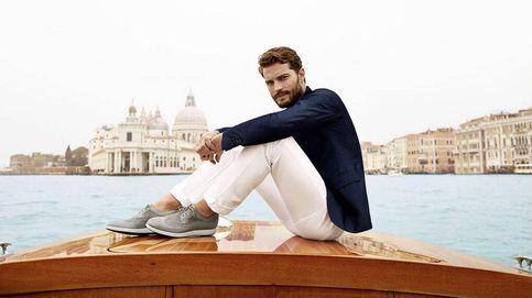 Copia el look: cuatro claves de estilo (sin sombras) para seducir como Christian Grey