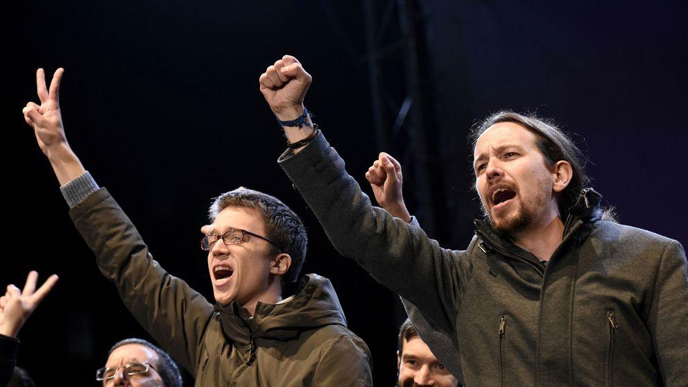Cuatro amenazas y una gran oportunidad para Podemos si se repiten elecciones