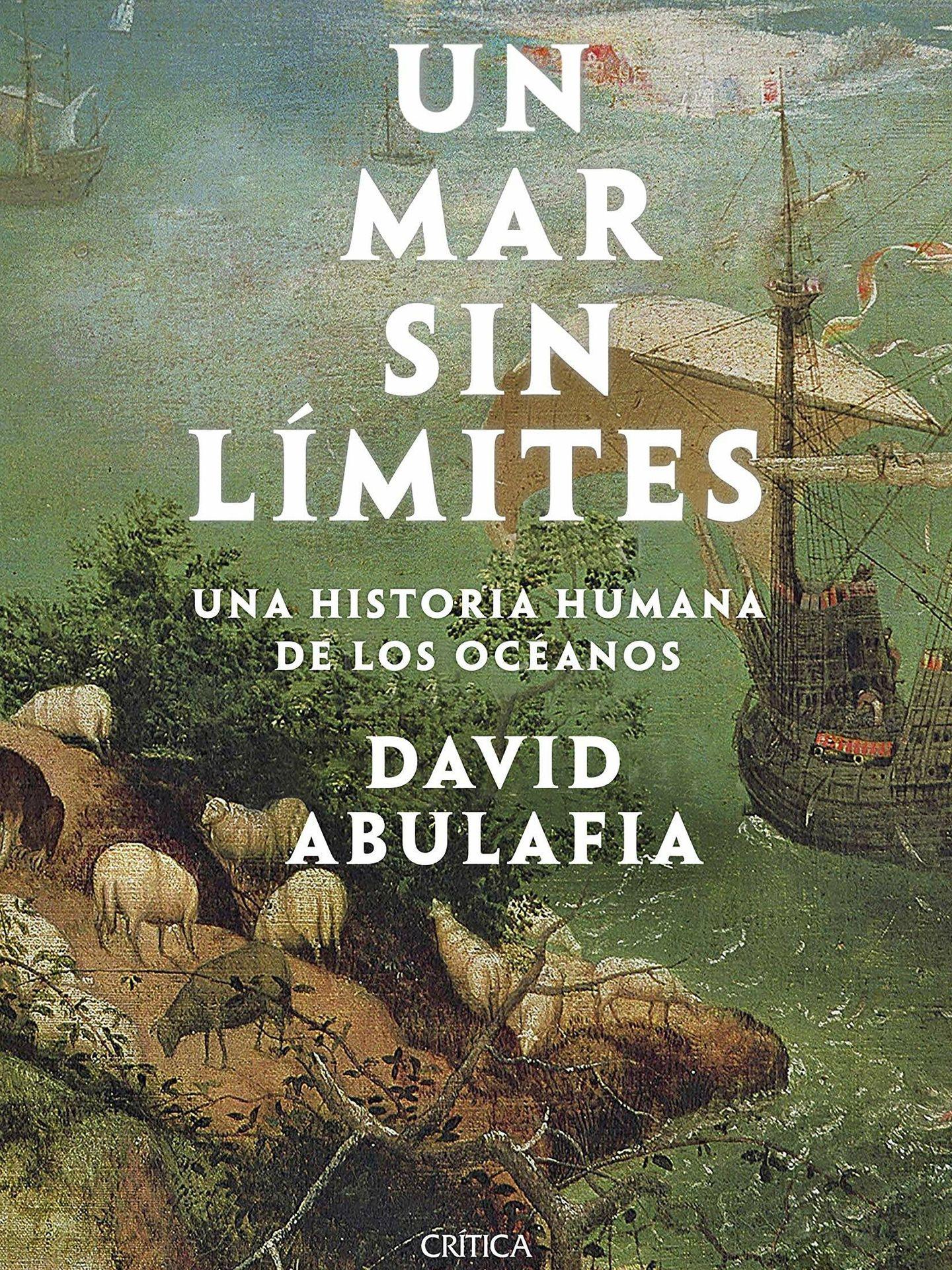 'Un mar sin límites' (Crítica).