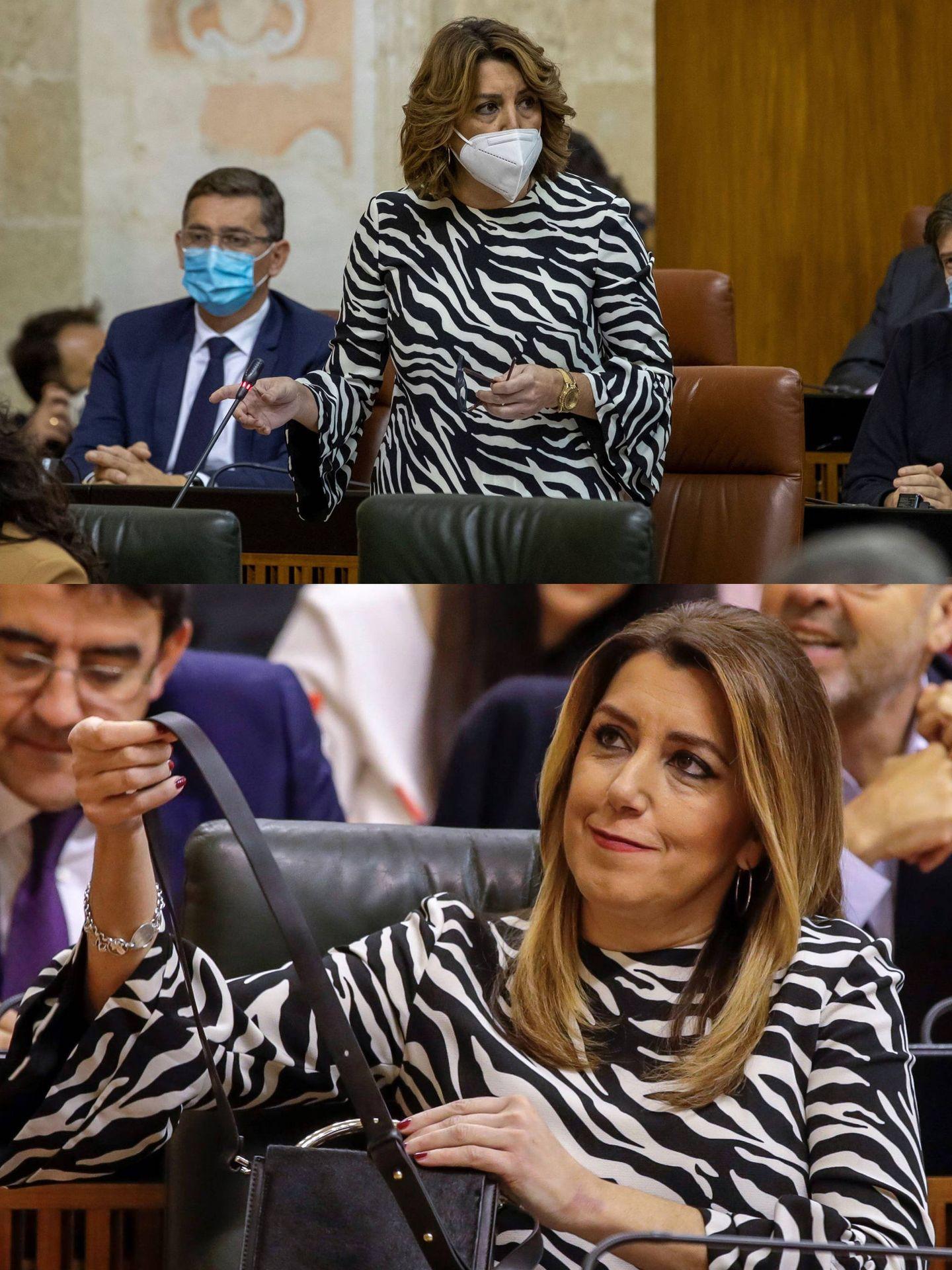 Susana Díaz. (EFE)