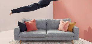 Post de Ikea rebaja el sofá perfecto para cualquier casa pequeña