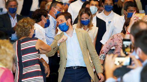 Casado pide a Sánchez coordinar ante la pasividad de Sanidad en los rebrotes