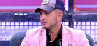 Post de Jorge Javier expulsa a Omar Montes de 'Sábado Deluxe' por denigrar a Techi