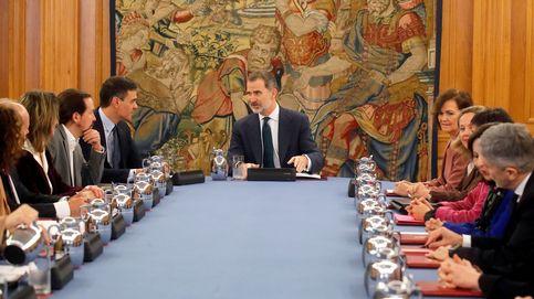 El Gobierno subraya las diferencias de Feijóo y Casado para urgir al PP a renovar órganos