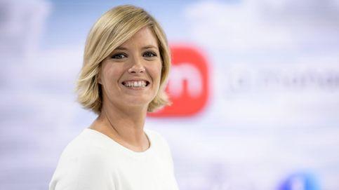 """Los compañeros de María Casado: """"En 'La mañana de La 1' todos lo sabíamos"""""""