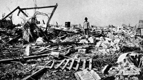 La explosión del polvorín de la Armada del 18 de agosto de 1947: cuando Cádiz fue Beirut