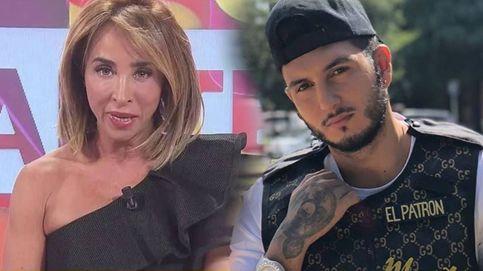 'Socialité' contraataca y destapa nuevas supuestas mentiras de Omar Montes
