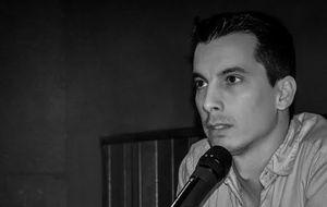 El 'fichaje' militar de Podemos: autoritario e investigado por acoso