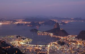 Adónde viajar en 2014: cuatro destinos imprescindibles