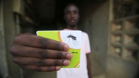 Día mundial contra el paludismo