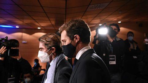 Arrogancia, FAES, causas judiciales o por qué el PP actual reniega de Aznar
