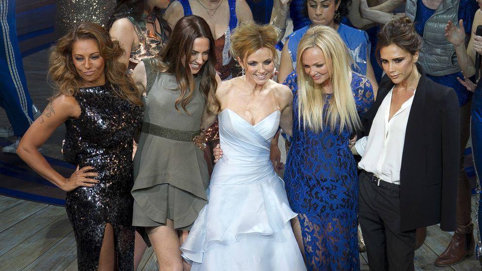 Las Spice Girls buscarán a dos integrantes en un reality