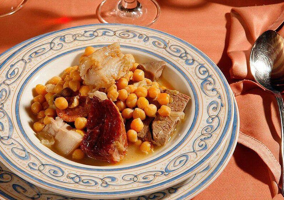 D nde probar los mejores cocidos de espa a noticias de - Los mejores cursos de cocina en madrid ...