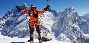Post de Cuando el alpinista Alex Txikon dio zapatilla a la estupidez humana