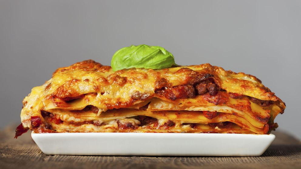 Cómo hacer la lasaña perfecta según la Biblia de la cocina italiana