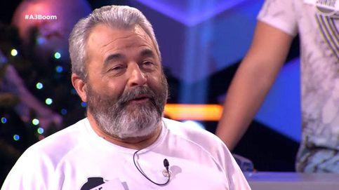 Jose Pinto (Los Lobos), de '¡Boom!' a 'espía secreto' de Caja Rural