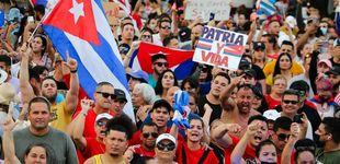 Post de Maleconazo cultural: los artistas que prendieron la mecha en Cuba