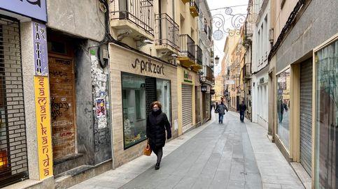 Extremadura flexibiliza sus medidas y permite abrir las tiendas por la mañana