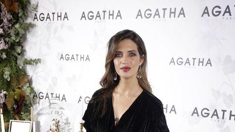 Sara Carbonero: copia su look negro total de 2.550 euros