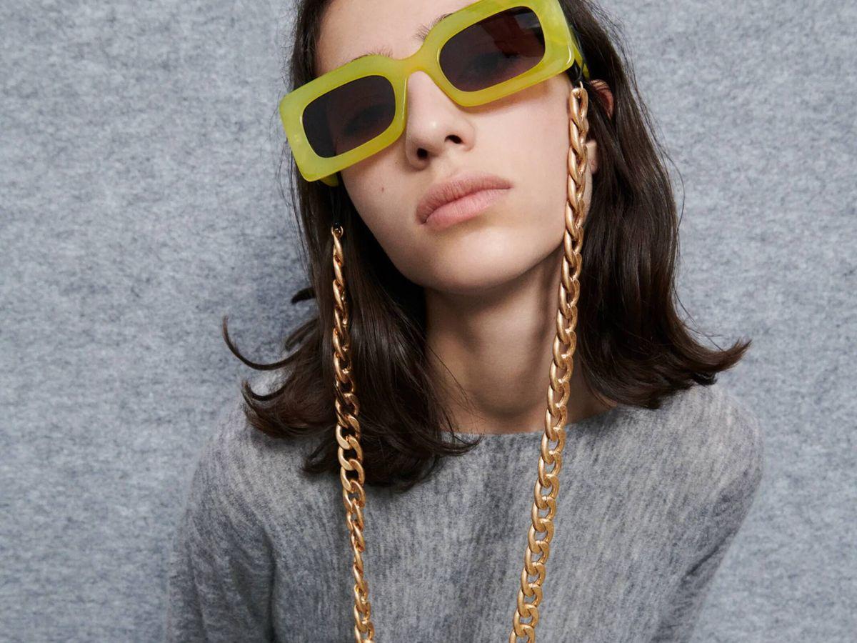 Foto: Descubre la nueva colección de punto de Zara. (Cortesía)