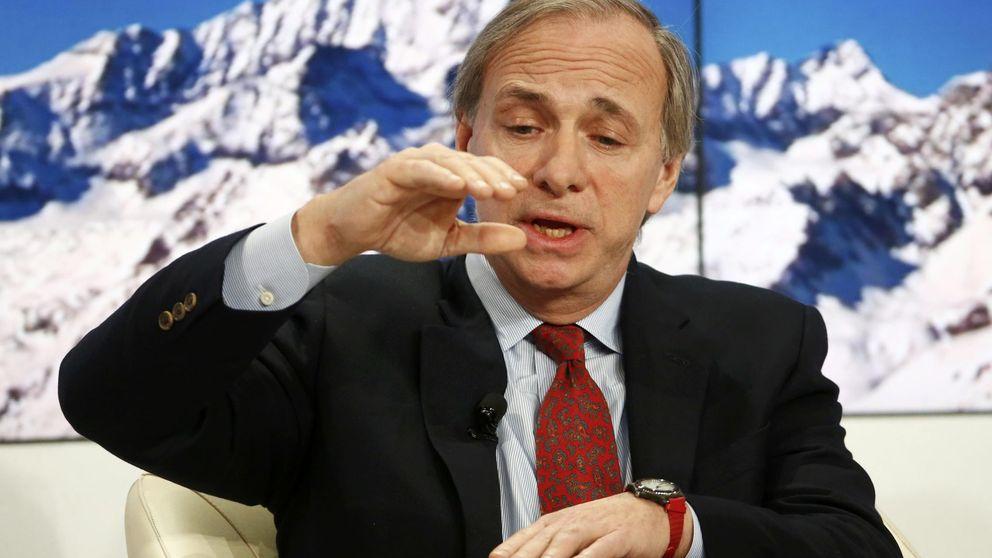 La burbuja de deuda en Europa desata una apuesta bajista de 22.000 M