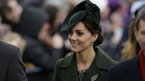 Kate Middleton cambia el palacio por un periódico: será redactora jefe por un día