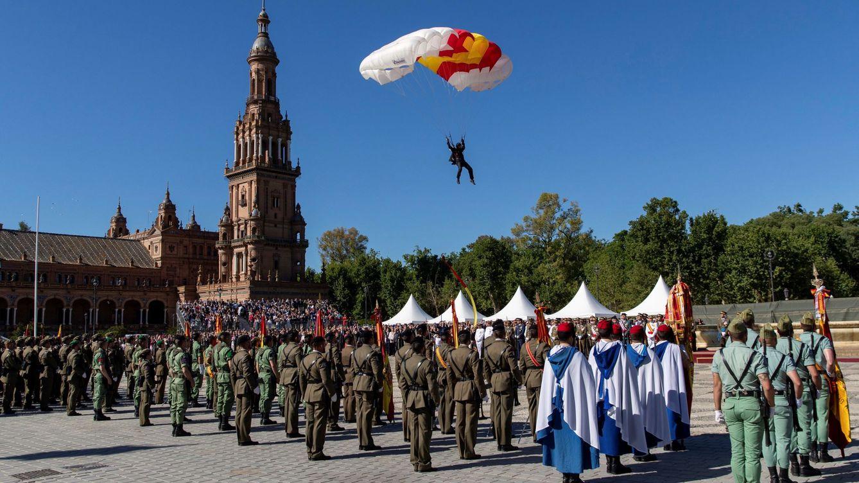 Defensa convoca 3.650 plazas para el Ejército: así puedes optar a un empleo como militar