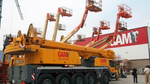 La CNMV eleva a 1,72 euros el precio de la opa de Riberas (Gestamp) sobre GAM