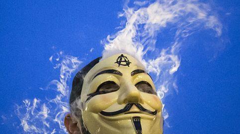 Críticas contra Anonymous por señalar a inocentes como miembros de ISIS