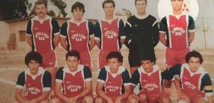 Post de Los desconocidos años del Torete como líbero en Melilla: