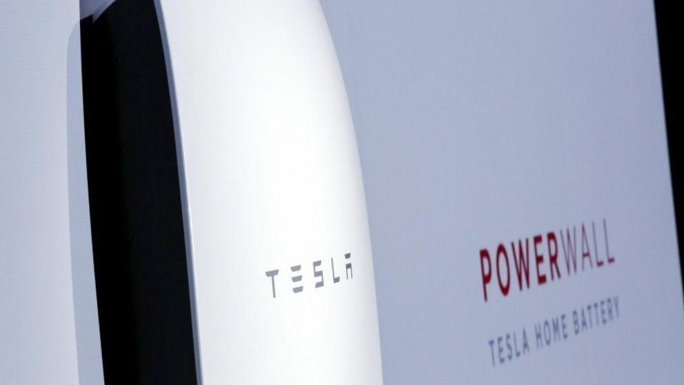 Industria prepara un impuesto contra la batería de Tesla