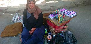 Post de La limpiabotas de El Cairo que rompió todos los tabúes