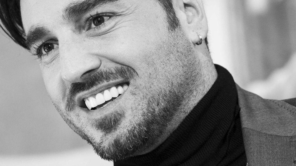 Bustamante utiliza el maquillaje erróneo: aquí los mejores productos para hombre