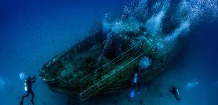 Post de Descubren un barco del siglo XVII en las profundidades del Báltico