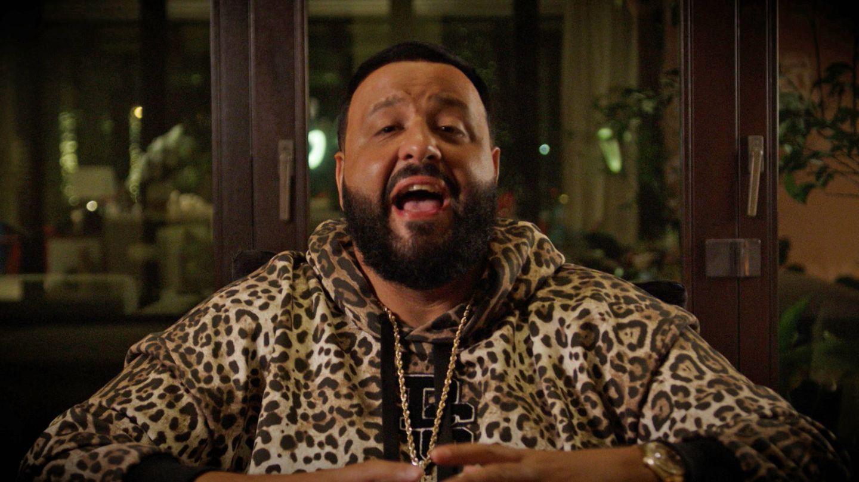 DK Khaled, en MTV EMAs 2020. (MTV)